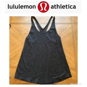 Lululemon Athletica Women's Tank Top